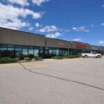 Manhattan space for rent Calgary